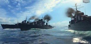 World of Warships. Эсминцы СССР