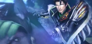 Samurai Warriors 4. Видео #5