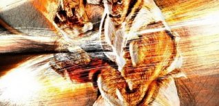 Super Street Fighter 4. Видео #2
