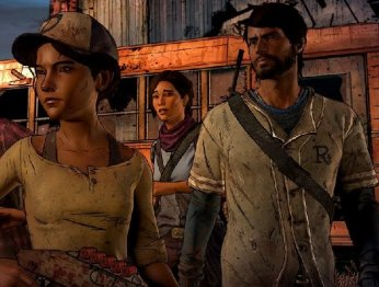 Новый эпизод The Walking Dead отTelltale выйдет 28марта