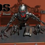 Скриншот Minions of Steel