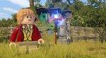 Серия игр Lego коснется двух частей «Хоббита»  - Изображение 3