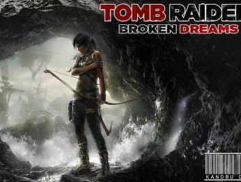 [SlowReview] Tomb Raider (2013). Гробница здравого смысла