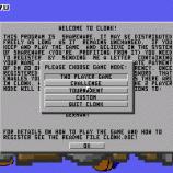 Скриншот Clonk