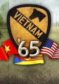 Обложка Vietnam '65