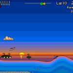 Скриншот Pixel Boat Rush – Изображение 16