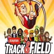 Обложка Playman Track & Field