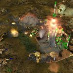 Скриншот Command & Conquer: Generals – Изображение 3