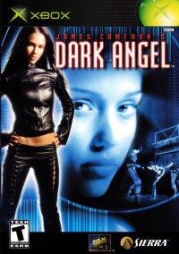 Обложка Dark Angel