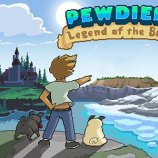Скриншот Pewdiepie: Legend of the Brofist