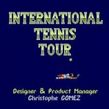 Скриншот International Tennis Tour