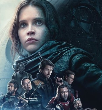 Разбор Rogue One