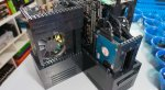 Игровой компьютер из LEGO выглядит круто и не перегревается - Изображение 5