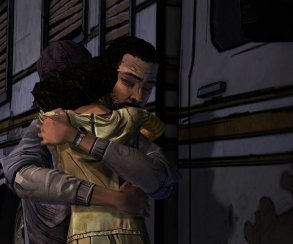DLC «400 Days» для The Walking Dead: The Game