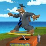 Скриншот Sam & Max: Episode 202 - Moai Better Blues – Изображение 9