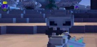 Cube World. Видео #2
