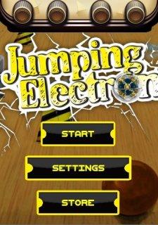Jumping Electron