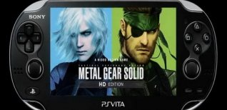 Metal Gear Solid HD Collection. Видео #1