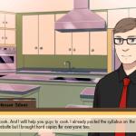 Скриншот Culina: The Spirit of Cooking – Изображение 3