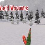 Скриншот Christmas Massacre VR – Изображение 4