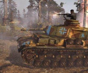 Компартия Украины требует запретить игру Company of Heroes 2