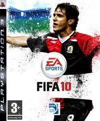 Обложка FIFA Soccer 10