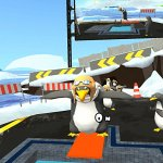 Скриншот Happy Penguin VR – Изображение 2