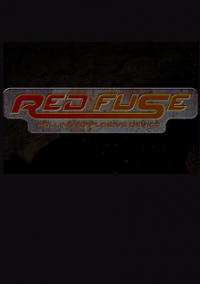 Обложка RED Fuse: Rolling Explosive Device