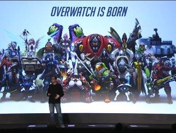 Вице-президент Blizzard рассказал о Project Titan и создании Overwatch