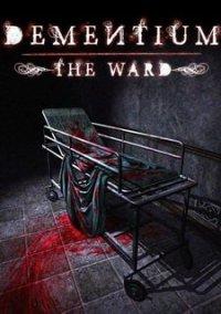 Обложка Dementium: The Ward