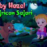 Скриншот Baby Hazel African Safari – Изображение 3