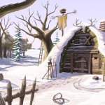 Скриншот Снежная королева – Изображение 6