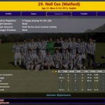 Скриншот Championship Manager 4 – Изображение 42