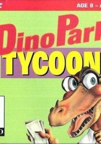Обложка Dinopark Tycoon