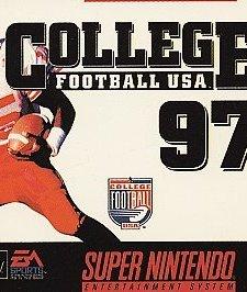 College Football USA '97