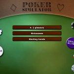 Скриншот Poker Simulator – Изображение 33