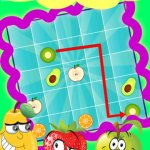 Скриншот FruitFlow: Multilevel Fruit Game of Slice Unification, A – Изображение 1
