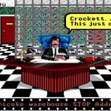 Скриншот Miami Vice (1989)