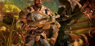 Fable Legends. Показ на PC Gaming Show  E3 2015