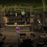 Скриншот Cassius Pearl
