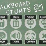 Скриншот Chalkboard Stunts
