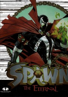 Spawn: The Eternal