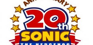Sonic Generations. Видео #1