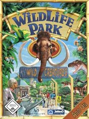 Обложка Wildlife Park: Wild Creatures