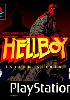 Hellboy: Asylum Seeker
