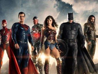 Первый взгляд начерный костюм Супермена в«Лиге справедливости»?