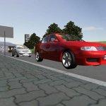 Скриншот Driving Simulator 2009 – Изображение 6