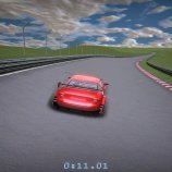 Скриншот Driving Simulator 2012