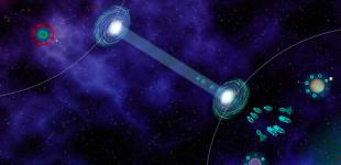 Battle for Orion 2. Официальный трейлер