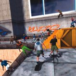 Скриншот Skateboard Park Tycoon 2004: Back in the USA